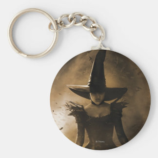The Wicked Witch of the West 4 Keychain