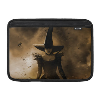 The Wicked Witch of the West 4 MacBook Air Sleeve