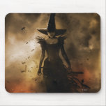 The Wicked Witch of the West 4 Mousepads