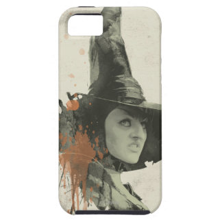 The Wicked Witch of the West 5 iPhone SE/5/5s Case