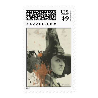 The Wicked Witch of the West 5 Stamp