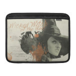 The Wicked Witch of the West 5 Sleeves For MacBook Air