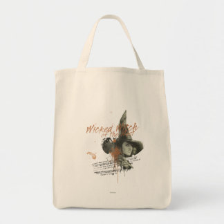 The Wicked Witch of the West 5 Tote Bag
