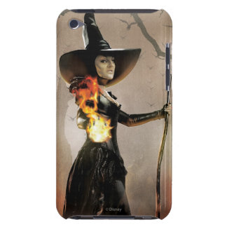 The Wicked Witch of the West 6 Barely There iPod Case