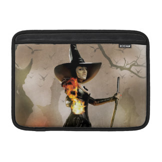 The Wicked Witch of the West 6 MacBook Air Sleeve