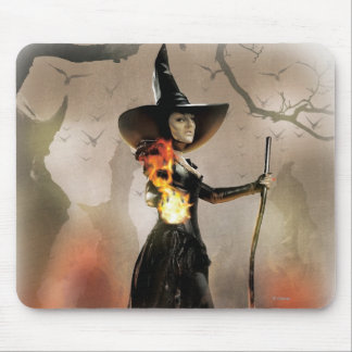 The Wicked Witch of the West 6 Mouse Pad