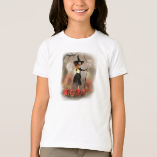 The Wicked Witch of the West 6 T-Shirt