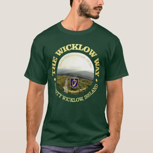 The Wicklow Way T_Shirt