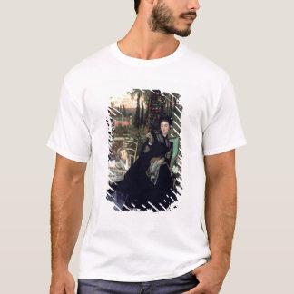 The Widow, 1868 T-Shirt