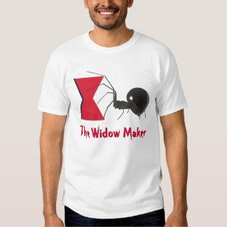 The Widow Maker Dresses