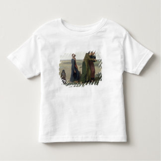 The Widow or The Fisherman's Family Shirt