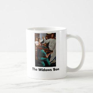 The Widows Son Coffee Mug