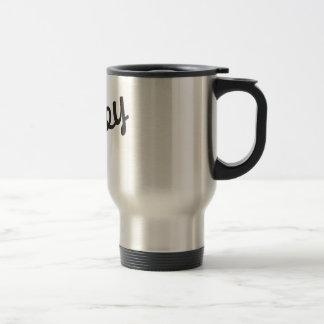 The Wifey Travel Mug