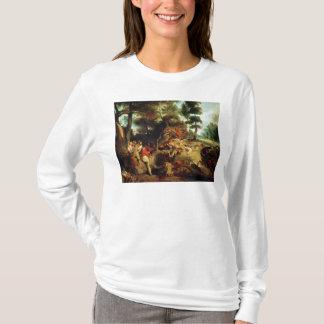 The Wild Boar Hunt T-Shirt