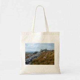 The Wild Moors Bodmin Moor Cornwall England Tote Bag