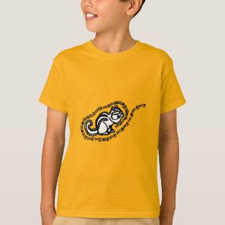 The Wild Munk T-Shirt