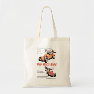 """The Wild Ride"" Bag"