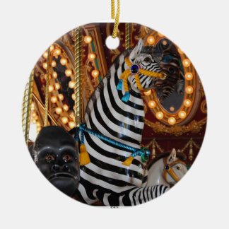 The Wild Ride Christmas Ornaments