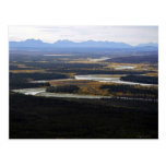 The Wild River & Brooks Range - North of Bettles - Postcards