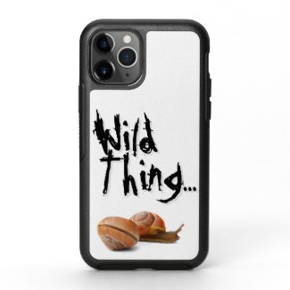 The wild side of a snail... OtterBox symmetry iPhone 11 pro case