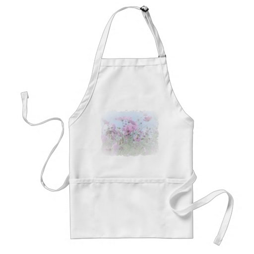 The Wildflower Dream Aprons