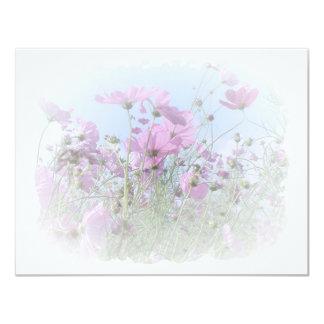 The Wildflower Dream Card