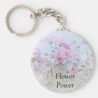 The Wildflower Dream Keychains