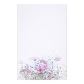 The Wildflower Dream Custom Stationery