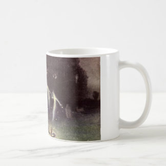 The Will-o-the-Wisps and the Snakes Coffee Mug