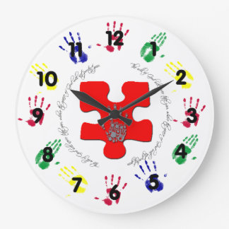 The Will of God Clock