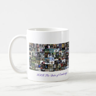 The William Collection images Classic White Coffee Mug