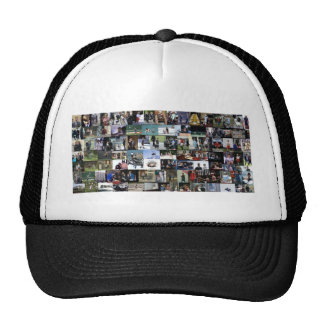 The William Collection images Trucker Hat