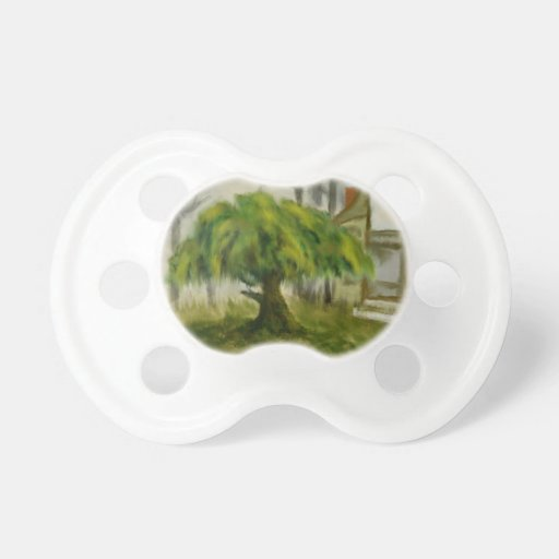The Willow Pacifier