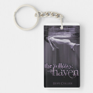 The Willows: Haven Acrylic Keychain