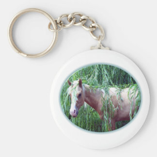 The Willows Keychain