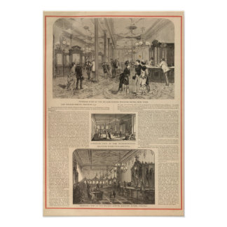 The Wilson Sewing Machine Company Posters