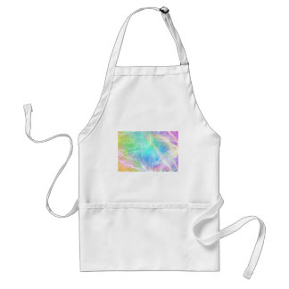 The wind cries apron