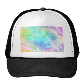 The wind cries mesh hats