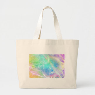 The wind cries tote bag
