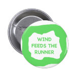 The wind feeds the runner .png pins
