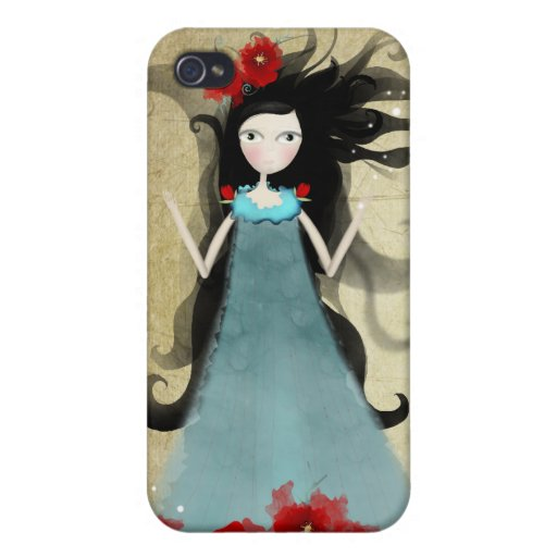 The wind give us hope Speck Case Case For iPhone 4