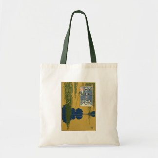 The Wind in the Willows Canvas Bag