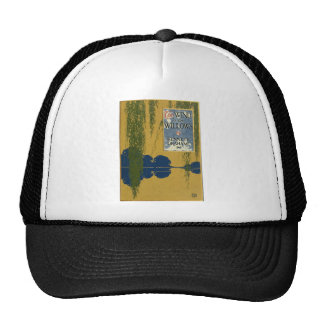 The Wind in the Willows Trucker Hats