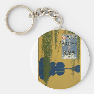 The Wind in the Willows Keychain