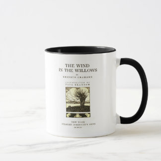 The Wind in the Willows Mug