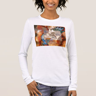The Wind of Heaven Long Sleeve T-Shirt