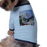 The Wind of Shaking Dog Clothing