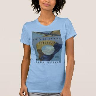The WInd-up Bird Chronicle T Shirt
