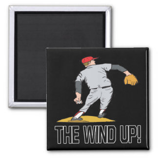 The Wind Up Magnet