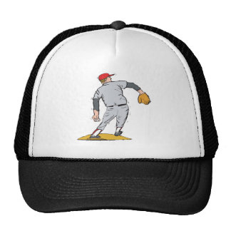 The Wind Up Trucker Hat